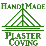 Hand Made Plaster Coving